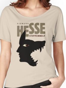 Hermann Hesse Women's Relaxed Fit T-Shirt