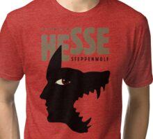 Hermann Hesse Tri-blend T-Shirt