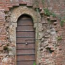 Just A Door by phil decocco