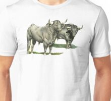 TOROS Unisex T-Shirt