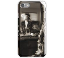 The Age of Victorian Beauty  iPhone Case/Skin