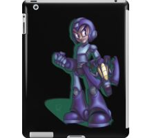 The Blue Bomber iPad Case/Skin