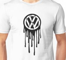 VW Drippy Unisex T-Shirt