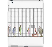 Jail bait iPad Case/Skin