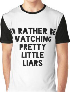 PLL Graphic T-Shirt