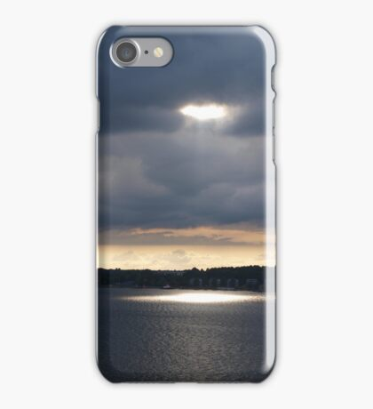 Heavenly Light iPhone Case/Skin