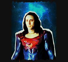 Nic Cage - Superman (Space) Unisex T-Shirt