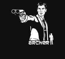 Archer Shoot Danger Zone Unisex T-Shirt