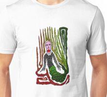 The Genius Birdman Unisex T-Shirt