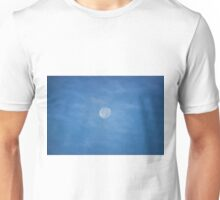 Afternoon Moon Unisex T-Shirt