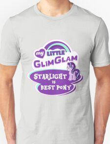 Starlight Glimmer - Logo - Best Pony Unisex T-Shirt