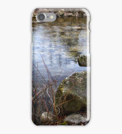 Quiet Reverie iPhone Case/Skin