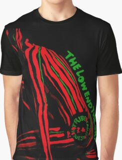 a tribe called quest Graphic T-Shirt