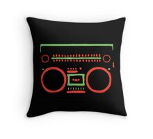 The tribe called quest  Throw Pillow