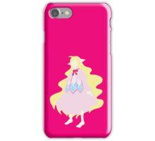 Mavis Vermillion iPhone Case/Skin