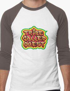The called quest Men's Baseball ¾ T-Shirt