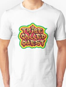 The called quest Unisex T-Shirt