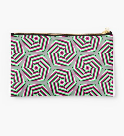 Joyful Umbrellas Studio Pouch