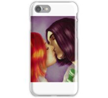 Severus and Lily iPhone Case/Skin