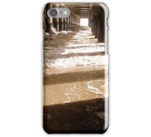 High Tide - Please view larger     ^ iPhone Case/Skin