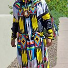 Tonto Apache by phil decocco