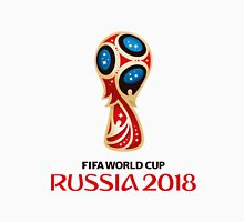 world cup Russia Unisex T-Shirt