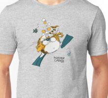 Mississippi Catfish Unisex T-Shirt