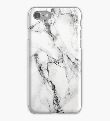 Marble Designs iPhone Case/Skin