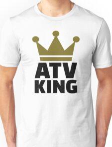 ATV King Unisex T-Shirt