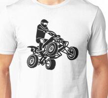 Quad ATV Unisex T-Shirt