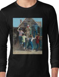 The Sandlot Long Sleeve T-Shirt
