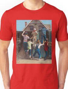 The Sandlot Unisex T-Shirt
