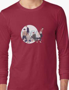 VIXX Long Sleeve T-Shirt