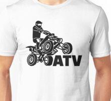 ATV Unisex T-Shirt