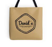 David's Shop - TOTE BAGS Tote Bag