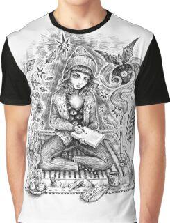 Muse, Take Heed! Graphic T-Shirt