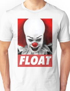 FLOAT Unisex T-Shirt