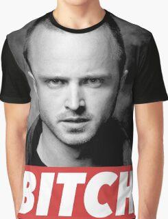 PINKMAN Graphic T-Shirt
