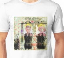Kissing Booth Unisex T-Shirt