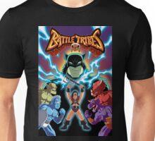 Battle Tribes Illustration  Unisex T-Shirt