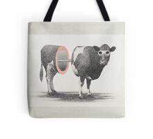 Just Cow Tote Bag