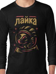 Laika Long Sleeve T-Shirt