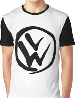 VW Outta Touch Graphic T-Shirt