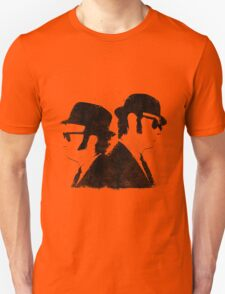 Blues Brothers Movie Quote T-Shirt