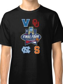 NCAA Men's Basketball Final Four 2016 Classic T-Shirt