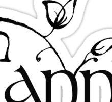 Clannad Sticker