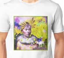 The Mystic Unisex T-Shirt