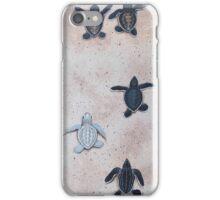 Baby Beach  iPhone Case/Skin