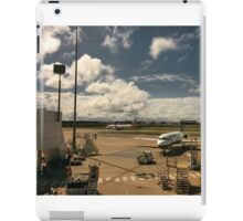 The Airport iPad Case/Skin