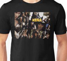 Xena Unisex T-Shirt